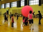 フリースポーツ開催!!
